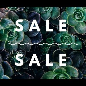 Accessories - Huge Sale!
